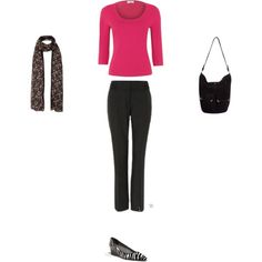 """Variation 1"" by sue-walker on Polyvore"