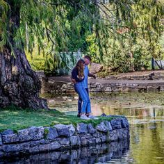I like this tree in Botanic gardens Couple In Love Photography, Botanical Gardens, Mountains, Couples, Nature, Travel, Naturaleza, Viajes, Couple