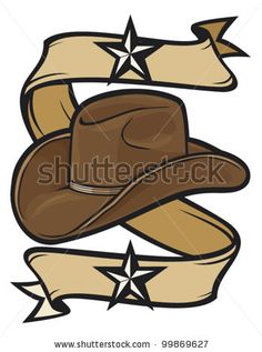 Shutterstock Images Free Download cowgirl | cowboy hat design Shutterstock Image - cowboy hat design - ID ...