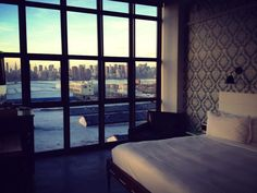 Wythe Hotel -NYC