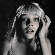 "Sia's ""Big Girls Cry"" starring Maddie Ziegler"