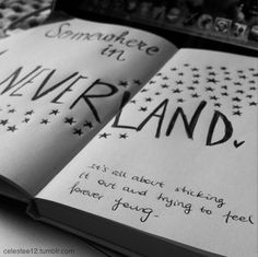 Somewhere in Neverland- All Time Low. i want to make a book of quoted lyrics, drawing, etc. Music Love, Good Music, My Music, Band Quotes, Lyric Quotes, Lyric Art, Music Lyrics, All Time Low Lyrics, Lyric Drawings