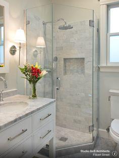 Bathroom - www.iwantmore.pl - www.more4design.pl - www.mymarilynmonroe.blog.pl