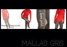 Las #mallas gris  creemos que es un leggins muy cómodo , muy combinable y muy #ilovepadel #nosgustalocomodo #ilp #nuevatemporada    En breve disponible en web  www.i-lovepadel.com   Para reservas mándanos un correo a pedidos@i-lovepadel.com