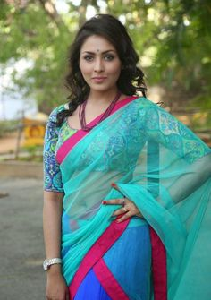 New Post has been published on http://indianramp.com/actress-madhu-shalini-photos-in-classic-net-saree-with-latest-blouse-designs-2015/Actress Madhu Shalini Photos in Classic Net Saree with Latest Blouse Designs 2015Madhu Shalini in Latest Designer Blouses and Classic net Saree, Latest Collection of Blouse designs for 2015-2016.  South Indian actress Madhu Shalini in Sky Blue Half Saree Pictures direct form the Photoshoot. Madhu Shalini is an South Indian (tollywood) film actress cum model…