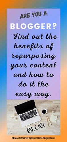 You can save time by repurposing your blog posts and this is an efficient way of increasing your target audience's engagement #blog #bloggers #contentmarketing #blogposts #repurposeyourcontent #repurposeblogposts #increasetraffictoyoursite #blogcommunity #videomarketing #contentcuration #blogmonetization #howtorepurpose #whatisVidicle Small Business Marketing, Marketing Ideas, Blog Topics, Online Entrepreneur, Make Money Blogging, Social Media, How To Get, Lifestyle, Social Networks