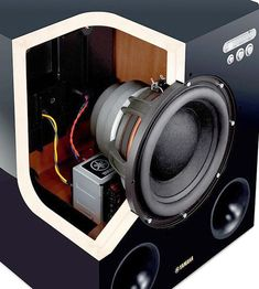 It will easily fit in any tight space in your car or vehicle. It can handle 400 watt to 800 watt of RMS power. So this sub can give you really a boom type bass. I am sure you will really love it if you hear its sound quality only once. 12 Inch Subwoofer, Single Cab Trucks, Solo Music, Car Audio Systems, Rockford Fosgate, Audio Amplifier, Shallow, Yamaha, Vehicle