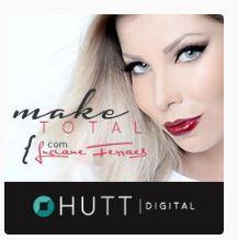 Curso de Maquiagem - Make Total https://go.hotmart.com/F4973208R  #PreçoBaixoAgora #MagazineJC79