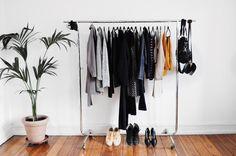Comment trier sa garde-robe et acheter intelligemment?