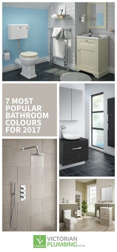Bathroom Needs the bathroom trends you need to know about in 2017 | famous