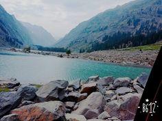 Mahodand lake