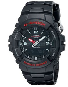 online shopping for Casio Men's G-Shock Classic Analog-Digital Watch from top store. See new offer for Casio Men's G-Shock Classic Analog-Digital Watch Casio G Shock Watches, Timex Watches, Sport Watches, Cool Watches, Watches For Men, Wrist Watches, Men's Watches, Casual Watches, Jewelry Watches