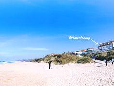 #ArtSurfCamp ofrece sus #campamentos de #surf en verano y semana santa 2017 para chicos y chicas de 9 a 17 años en la playa de Razo en #Carballo, #ACoruña #Galicia con opción de #surfcamp con inglés ♂️️ https://www.campamentos.info/Campamentos-de-verano/Espana/Galicia/A-Coruna/Campamentos-de-surf-de-Art-Surf-Camp-686