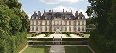 Réouverture du château de La Motte-Tilly - Headlines - News - Centre des monuments nationaux