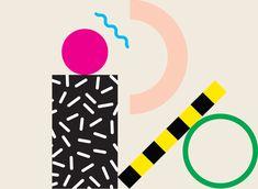 Memphis - Borg, Peter — Graphic Designer