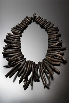 NINA MORROW driftwood jewelry