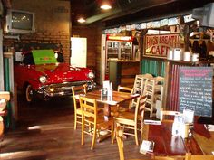 Hog's Breath Cafe Parramatta: The Junction, Cnr Windsor & Boundary Roads, North Parramatta NSW 2151 PH: (02) 9890 8333