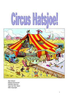 Werkbundel circus