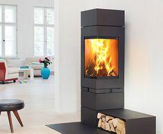 Kaminofen elements - skantherm - Wir sind Feuer und Flamme