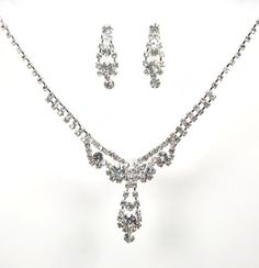 Bold and Elegant New Jewelry Set - Br... for only $16.74