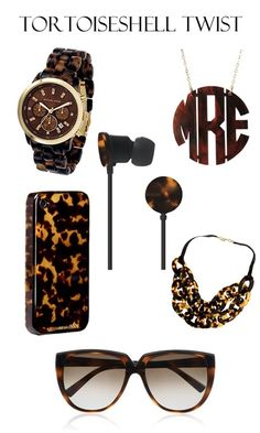 Great assortment of tortoiseshell accessories.  Ralph Lauren also has had beautiful pieces in the past.  Love tortoise.