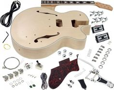 8 best diy kits images on pinterest diy kits soloing and solo music solo gf style diy guitar kit maple body vibrato trem solutioingenieria Image collections