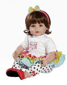 Boneca Adora Doll Circus Fun