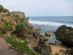 Pantai Ngobaran, Yogyakarta