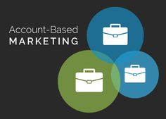 Account based marketing isn't just the newest buzzword, it's an important strategy that helps sales focus on high-value prospects. In today's article we explore the 5 key reasons for adopting #accountbasedmarketing (#ABM), and explain how an ABM approach differs from traditional inbound content marketing.