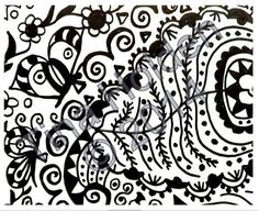 """This is  one of my Peacock feather silkscreens, measuring  3 x 4"""" . You are free to use this stencil any way you wish, in items you plan to give away or sell, but please don't copy and don't sell the design.  The stencil can be used on Polymer Clay, Fabric or paper. If using paints, please use Jacquard, Jones Tones or Golden Acrylic Paints which have fine particles.  After using these paints, you should gently wash the stencil in warm water as soon as possible as dry paints are hard if not…"""