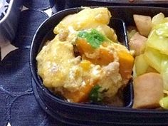 カボチャと鶏肉のチーズクリーム煮 by jenikuru|簡単作り方/料理検索の楽天レシピ