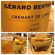 Gérard BERTRAND - AOC Crémant de Limoux - France