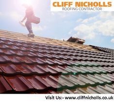 Looking for best roofing services in Godalming and its surrounding areas? Red Rock Property is the leading roofing contractors supplies roof repair services in Godalming, Haslemere, Chiddingfold and Surrey. Roofing Services, Roofing Contractors, Wood Roof Shingles, Metal Roof Houses, Cedar Roof, Architectural Shingles, Commercial Roofing, Residential Roofing
