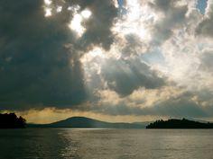 Rangeley Lake, Maine