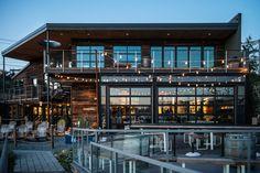 Westward Seattle