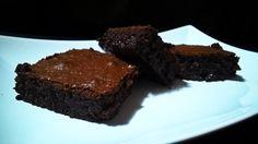 Chocolate Brownie - Boston Brownie