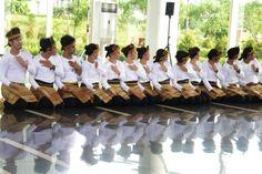 Saman Dance 1
