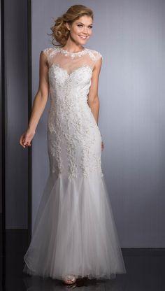 Clarisse Prom Dress 2504