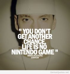 Some of the best Eminem Quotes ever written or spoken. Everyone knows at least one of our Eminem Quotes. Eminem Lyrics, Eminem Quotes, Rapper Quotes, Lyric Quotes, Rihanna Quotes, Drake Lyrics, Movie Quotes, Queen Songs, Quotes To Live By