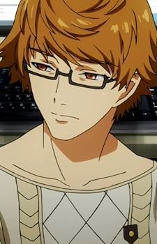 Looking for information on the anime or manga character Nishiki Nishio? On MyAnimeList you can learn more about their role in the anime and manga industry.