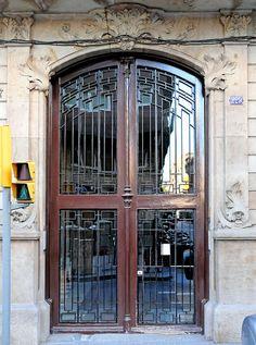 Barcelona - Gran de Gràcia 229 d | Flickr - Photo Sharing!