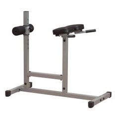 Body-Solid Powerline Roman Chair and Back Hyperextension - Fitness Equipment, Weight Benches at Academy Sports Ab Machines, Ab Workout Machines, Best Ab Workout, Abs Workout Routines, Ab Workout At Home, Abs Workout For Women, Workout Regimen, At Home Workouts, Cardio Workouts