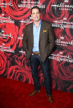 Awesome Movie actors 2017: Actor Victor Webster attends Hallmark Channel and Hallmark Movies and Mysteries ... victorwebsterfanpage Check more at http://kinoman.top/pin/12726/