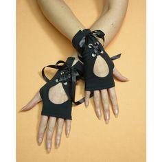 Puntas de par-guantes Lang carnaval carnaval accesorio
