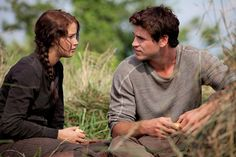LOVE this movie, pretty sure I'm its number one fan. and totally team Gale!
