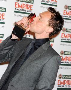 Tom Hiddleston Archive