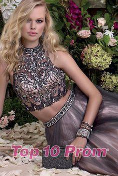 <b>Top 10 Prom 2016 Catalog</b>-Alyce Paris - Page-94-D94A-16