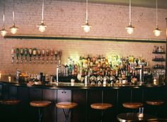 Current Obsession: The Drinks and Vibes at K-Town's Normandie Club
