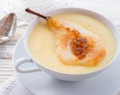 Mousse de poire au fromage blanc 0% : http://www.fourchette-et-bikini.fr/recettes/recettes-minceur/mousse-de-poire-au-fromage-blanc-0.html