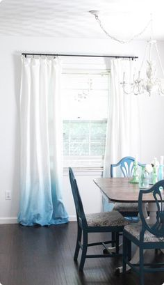 TOP 10 DIY Curtain Makeover Projects